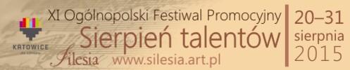 Sierpień Talentów 2015