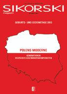 Sikorski Magazin 2012/1