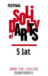 Solidarity of Arts 2013