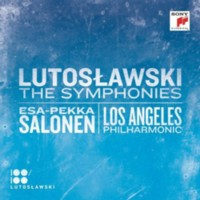 Lutosławski: The Symphonies (CD)