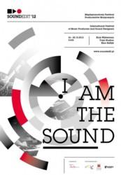 """Międzynarodowy Festiwal Producentów Muzycznych """"Soundedit"""" 2012"""
