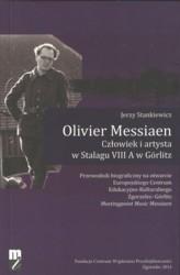 Olivier Messiaen – człowiek i artysta w Stalagu VIII A w Görlitz