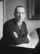 Igor Strawiński