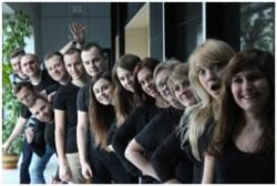Studenci Instytutu Edukacji Muzycznej UJK