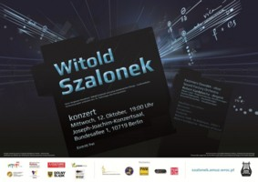 In memoriam Wirold Szalonek