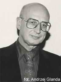 Witold Szalonek