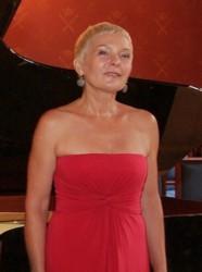 Elżbieta Szmytka