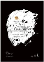 Koncert Szymona Nehringa