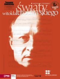 """""""Światy Lutosławskiego"""" w """"Tygodniku Powszechnym"""" (2013 nr 4)"""