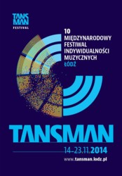 Festiwal Tansman 2014