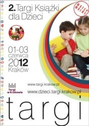 2. Targi Książki dla Dzieci - Kraków 2012