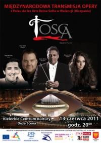 Tosca - Viva Europa