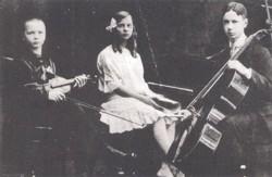 Trio Wiłkomirskich