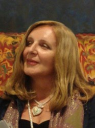 Maja Trochimczyk