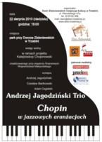 Chopin w jazzowych aranżacjach