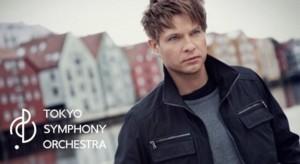 Krzysztof Urbański - Tokyo Symphony Orchestra