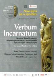 Verbum Incarnatum