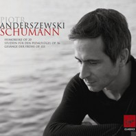 Piotr Anderszewski. Schumann (Virgin)