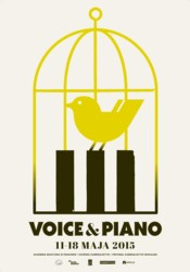 Voice & Piano – Festiwal Kameralistyki Wokalnej w Krakowie