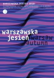 Warszawska Jesień 2010