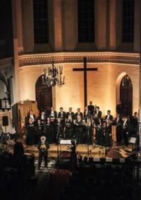 Warszawka Jeień 2012 - koncert 25 września, Kościół Ewangelicko-Reformowany