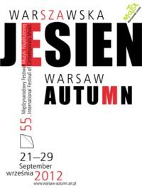 Warszawska Jesień 2012