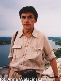 Adam Walaciński