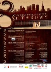 Warszawski Festiwal Gitarowy