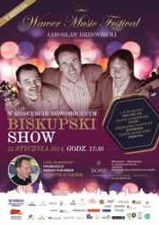 Biskupski Show