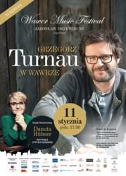Grzegorz Turnau w Wawrze