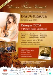 Wawer Music Festival - inauguracja