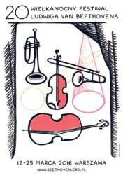 20. Wielkanocny Festiwal Ludwiga van Beethovena