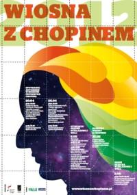 Wiosna z Chopinem 2012