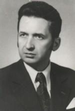 Leszek Wisłocki