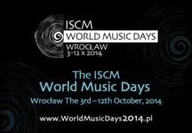 World Music Days 2014