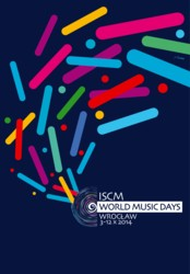 ISCM World Music Days 2014