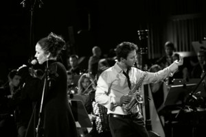 Grzech Piotrowski World Orchestra