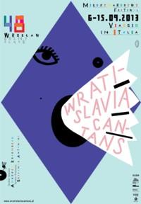 Wratislavia Cantans 2013