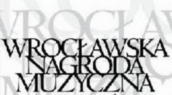 Wrocławska Nagroda Muzyczna