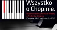 Wszystko o Chopinie