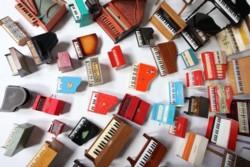 Dźwięk bez obaw - Małe Instrumenty