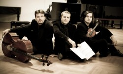 Zagreb Trio