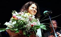 Agata Zubel laureatką Wrocławskiej Nagrody Muzycznej Polonica Nova