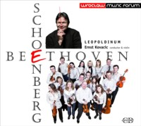 Beethoven / Schoenberg
