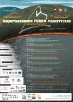 V Międzynarodowe Forum Pianistyczne 2010