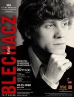 Koncert Rafała Blechacza w Filharmonii Krakowskiej