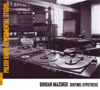 Bohdan Mazurek - Sentinel Hypothesis