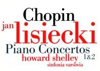 Chopin. Piano Concertos (CD NIFC)