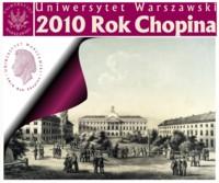 Rok Chopina na UW