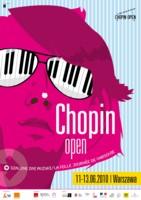 La Folle Journee - Szalone Dni Muzyku - CHOPIN OPEN